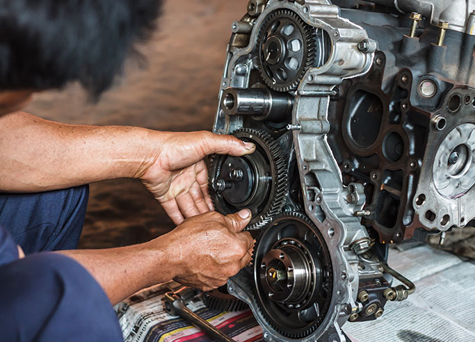 Buy Second Hand Engines
