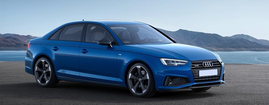 Audi A4 Used Engines