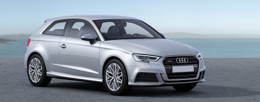 Audi A3 Engines for sale